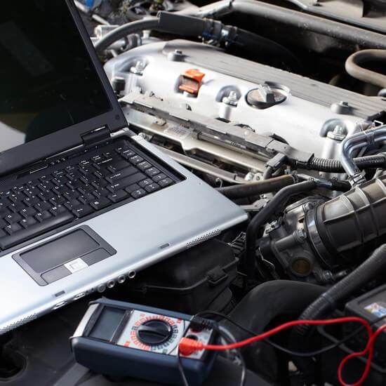EUROPEAN CAR COMPUTER DIAGNOSTICS