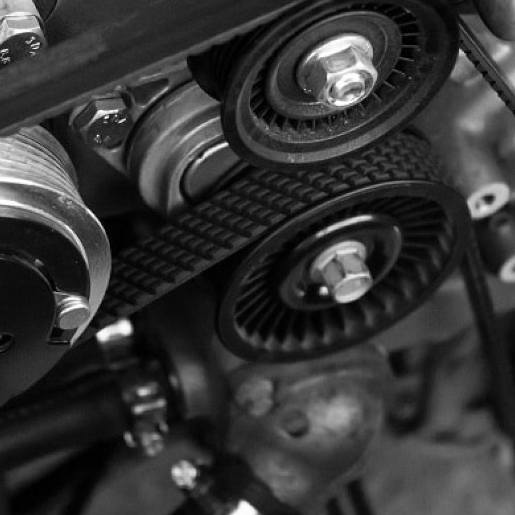 EUROPEAN CAR DRIVE BELTS REPAIRS